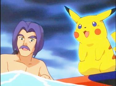 Puka Pokemon