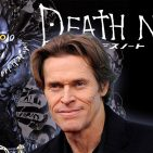 Willem Dafoe Ryuk Death Note
