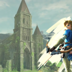 The Legend of Zelda: Breath of the Wild - Templo del Tiempo