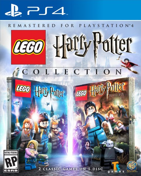 lego-harry-potter-collection-portada