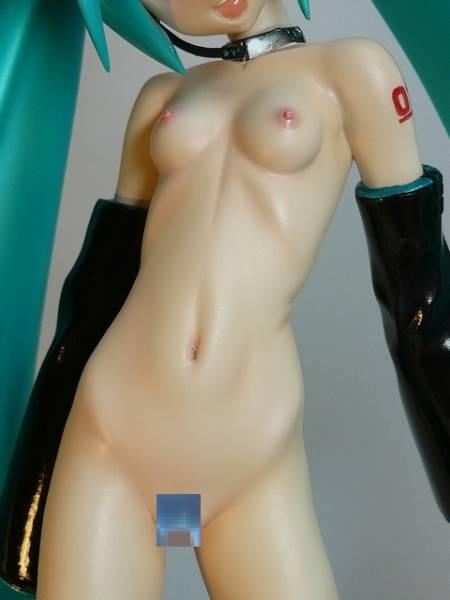 La figura más cara: Miku Hatsune Miku-mod-2