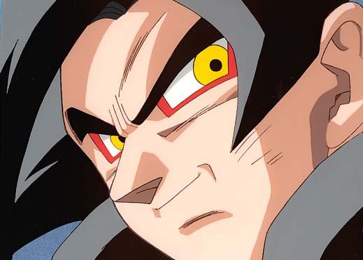 Aprender a chamuyar.. con Goku
