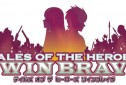 Tales Of The Heroes Twin Brave logo