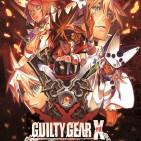 Guilty Gear Xrd Sign