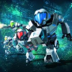 Metroid Prime Federation Force-E3-2015-14
