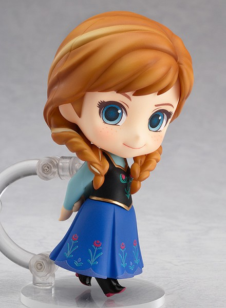 Nendoroid de Anna, Frozen