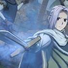 Arslan. The Warriors of Legend PS4