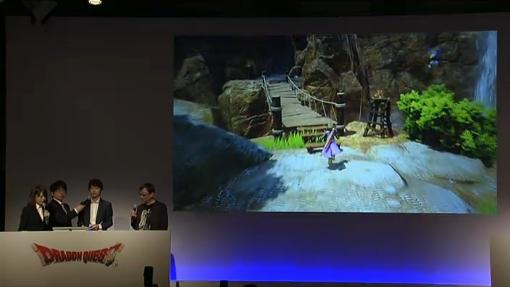 Dragon Quest XI PlayStation 4 PS4
