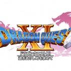 logo de Dragon Quest XI