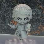 Prototipo de Nendoroid de El Joker en El caballero oscuro