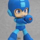 Nendoroid de Mega Man