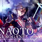 Naoto Kurogane de BlazBlue Central Fiction