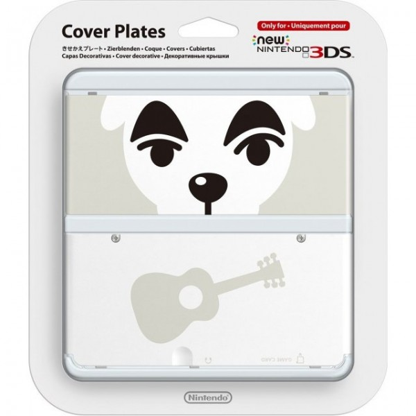 Cubierta Totakeke New 3DS