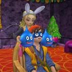 Puff Puff Dragon Quest