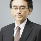 Última fotografía de Satoru Iwata