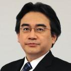 Retrato de Satoru Iwata (6 de diciembre de 1959 a 11 de julio de 2015)