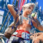Final Fantasy XII HD Remaster