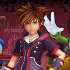 Imagen promocional de Kingdom Hearts III