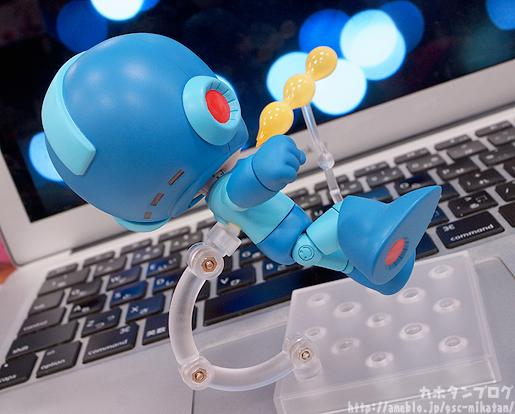 Mega Man Nendoroid 2