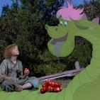 Remake de Pedro y el dragón Elliot