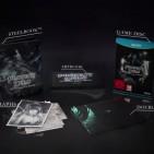 Project Zero Maiden Black Water, edicion limitada de lanzamiento