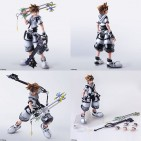 Sora Play Arts Kay final form limitada