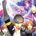 Persona 4 Dancing All Night