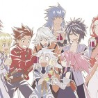 Tales of Symphonia PC Steam