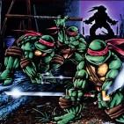 Las Tortugas Ninja Platinum Games