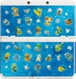 Cubierta 3DS Pokemon Mystery Dungeon
