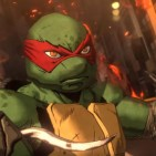 Raphael en Teenage Mutant Ninja Turtles: Turtles in Manhattan