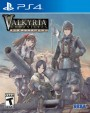 Valkyria Chronicles Remastered PS4 USA