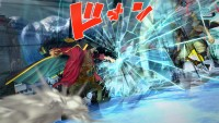 Blackbeard One Piece Burning Blood 2