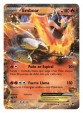 Pokemon TCG Emboar Turbolimite