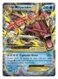 Pokemon TCG Mega Gyarados EX Turbolimite