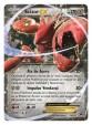 Pokemon TCG Scizor EX Turbolimite