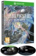 Final Fantasy XV edición deluxe Xbox One
