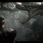 Kaa El libro de la selva 2016