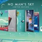No Man's Sky night limitada