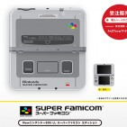 New 3DS XL Super Famicom Nintendo