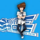 Digimon Adventure Festival 2016