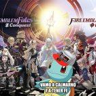 Fire Emblem Fates lanzamiento