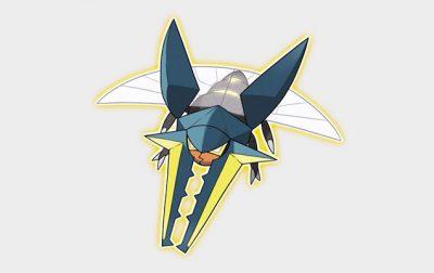 Vikavolt Pokémon