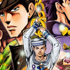 JoJo's Bizarre Adventure Eyes of Heaven