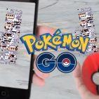 Pokémon Go - Missingno
