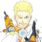 Naruto arte